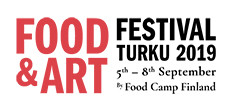 Food & Art Eat my Turku