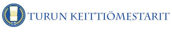 Turku Menu keittiömestarit Logo