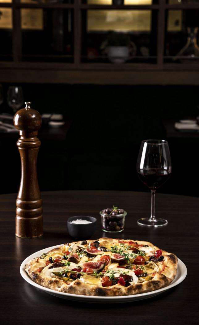 Eat my Turku Silja Kolatun Juustola Pizza