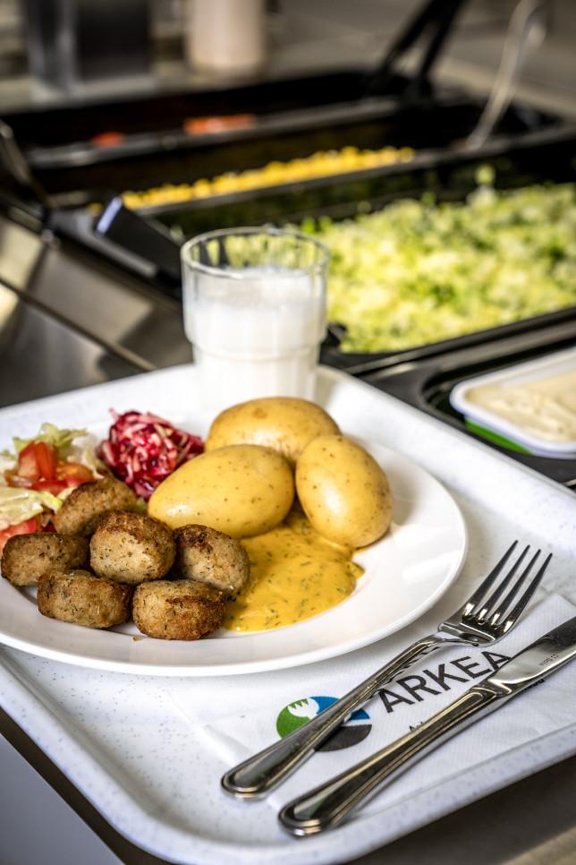 Eat my Turku Arkea Chipsters Seipyörykät