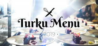Turku Menu 2019